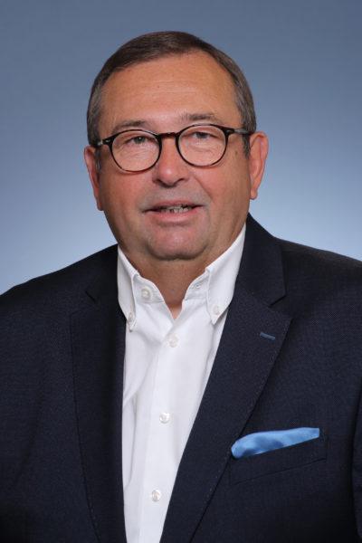 Presseforo Hans-Eckhard